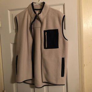 Old Navy Men's Fleece Vest
